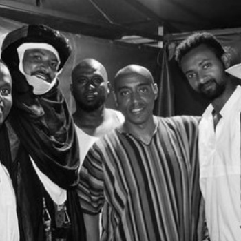 From Nile to Niger * The Pan African Pentatonic Project