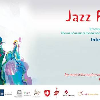 Jazz for Syria