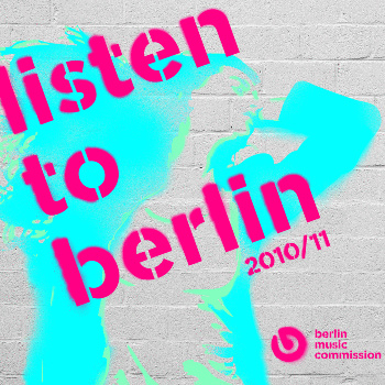 Listen to Berlin Reloaded * New compilation out
