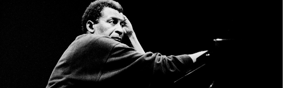 Abdullah Ibrahim Live in Berlin - PIRANHA PRESENTS