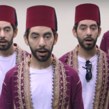 The Evolution of Arabic Music in 6 Min * An a capella video summary
