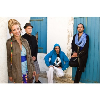 Watcha Clan nominated for Best Group in Songlines Music Award 2012