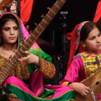 Zohra * Afghanistan's First Female Orchestra in Berlin