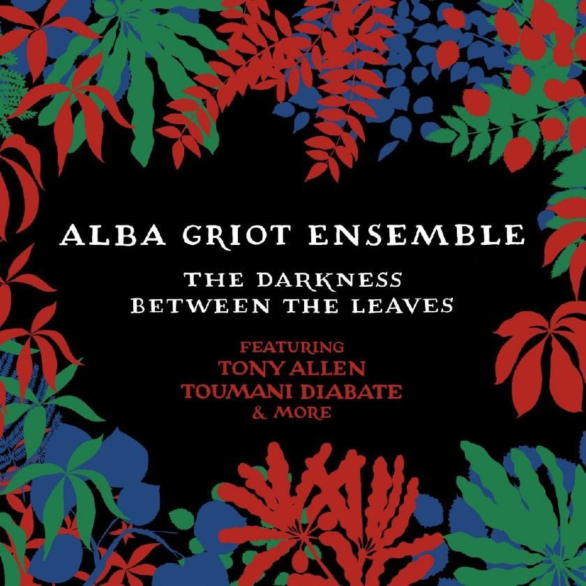 Alba Griot Ensemble - Piranha Records