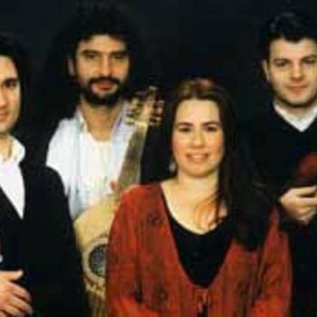 Ruth Yaakov Ensemble