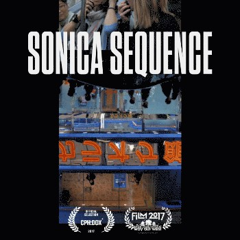 """SONICA SEQUENCE"" BERLIN PREMIERE"
