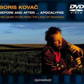 Before and After ... Apocalypse - Boris Kovac