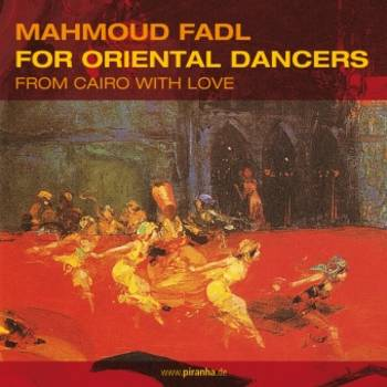 For Oriental Dancers - Mahmoud Fadl