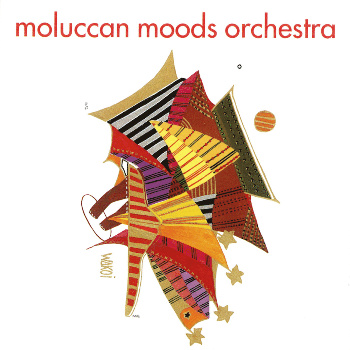 Wakoi - Moluccan Moods Orchestra