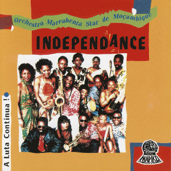 Independance - Orchestra Marrabenta Star de Mozambique