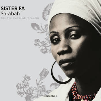 Sarabah: Tales from the Flipside of Paradise - Sister Fa