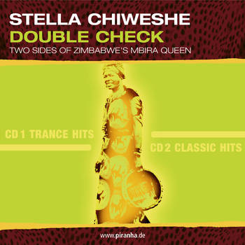 Double Check - Stella Chiweshe