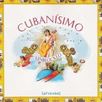 Heimatklänge Vol7: CubaniSimo - Various Artists