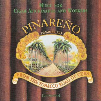 Pinareno - Various Artists